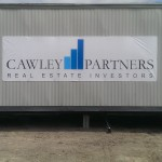 Cawley Partners banners